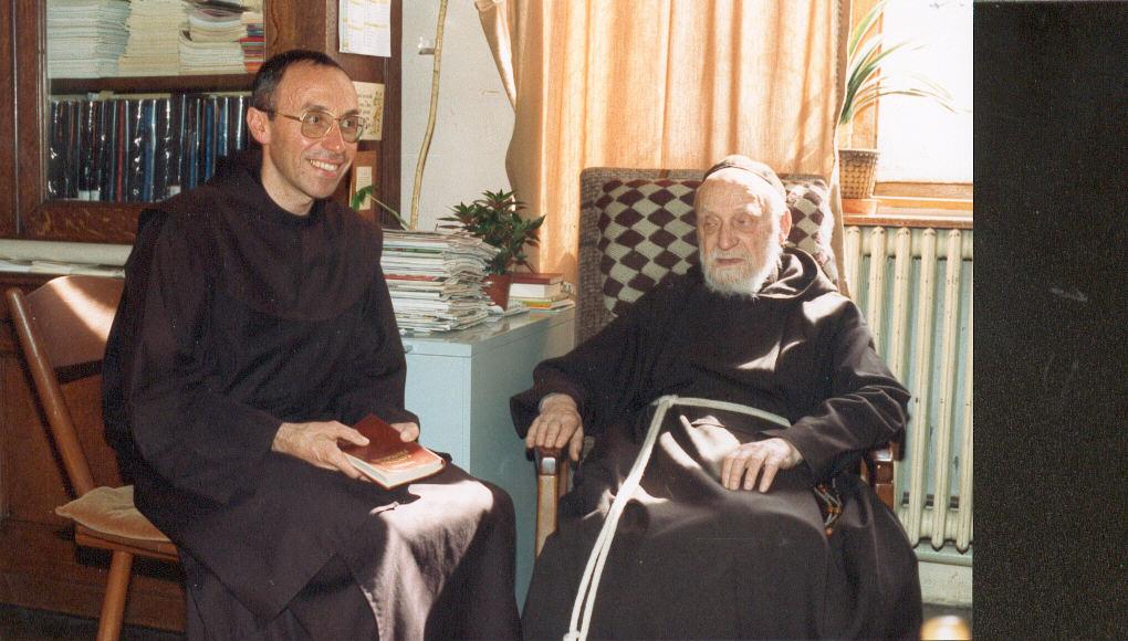 Le père François-Marie LETHEL (Carme