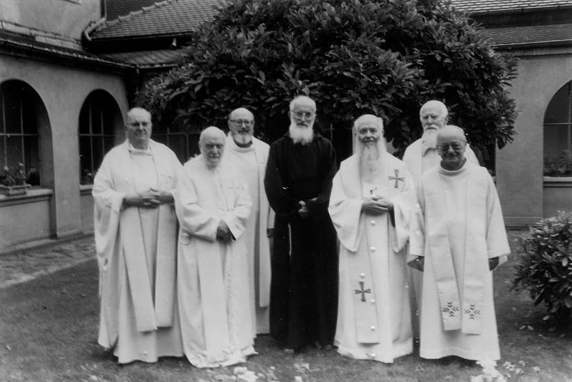1989-09-01 60 ans de vie religieuse du P. Barthel