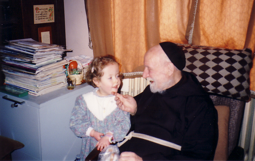 Pâques 1991