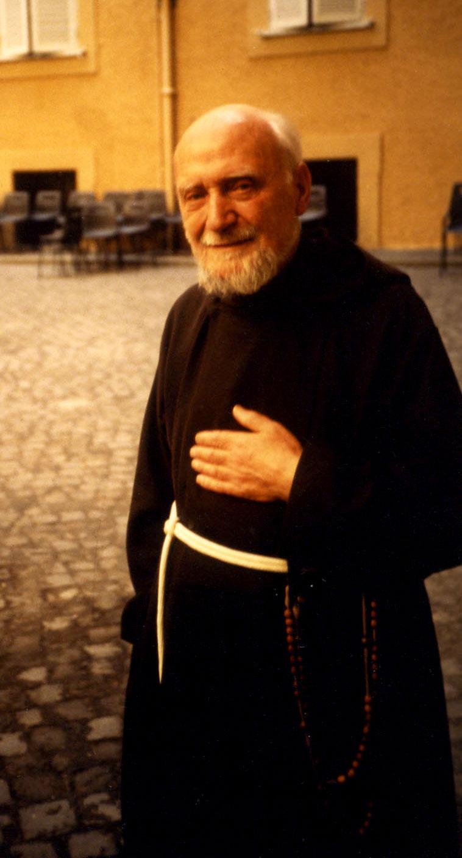 Père MArie Joseph